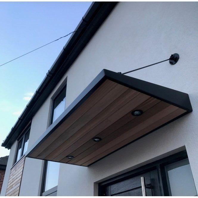 Metal Door Canopy Type L Dda Act Compliant Metal Door Canopy Brick Exterior House Door Canopy