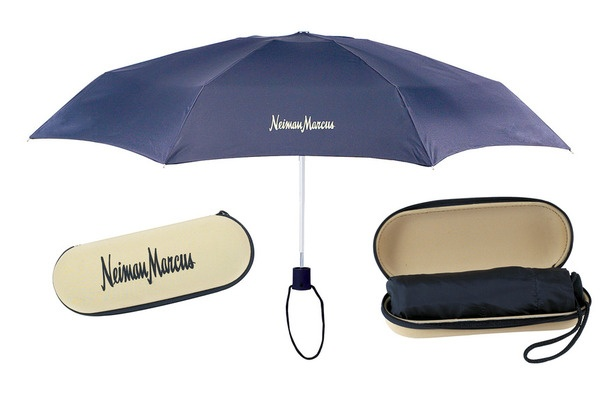 The Perfect Compact Umbrella... Neoprene Case is Included...