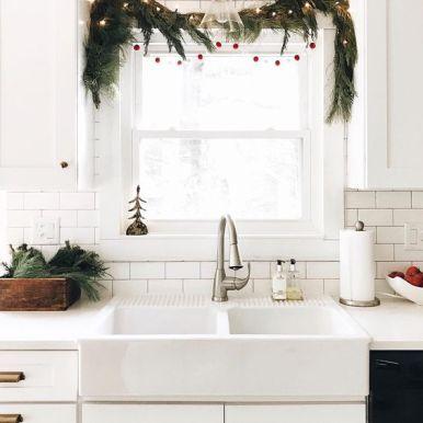 Ideias infalíveis para decorar a sua casa no NATAL // Sabemos que o Natal é uma época mágica, que nos contagia a (quase) todos, mas às vezes precisamos de alguma inspiração para decorar a nossa casa de uma forma original e sofisticada. Reunimos algumas ideias para vos ajudar nesta árdua tarefa.