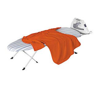 Honey-Can-Do Folding Tabletop Ironing Board