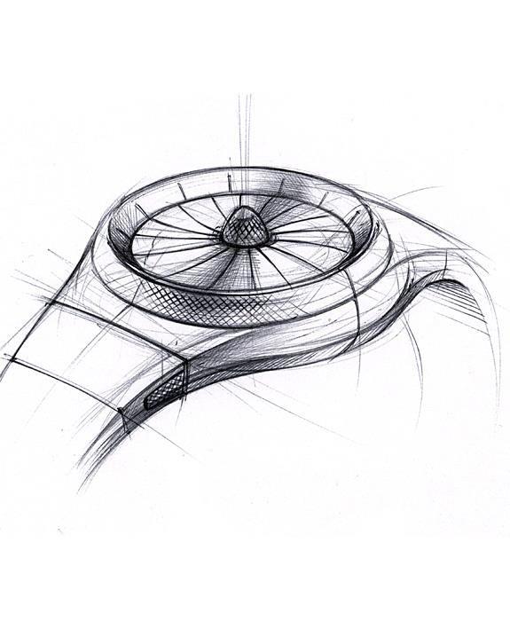 #watches #usb #turbine
