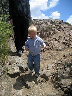 Toddler Approved!: Hiking Fun with Toddlers