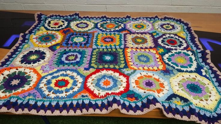 Blanket for ethan