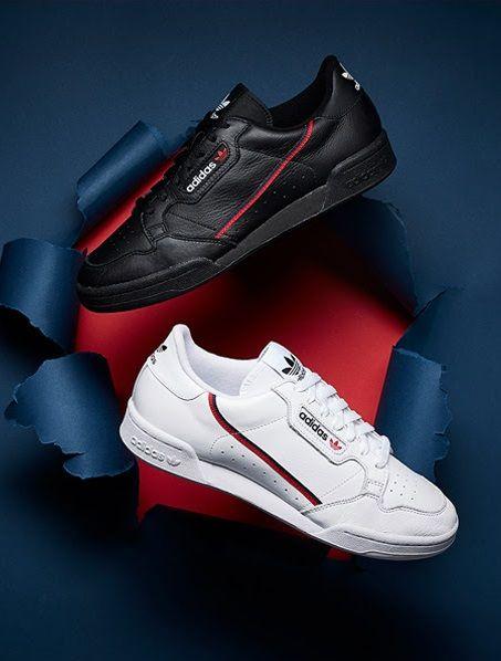 cheap for discount 9d07c 1a14f adidas Originals Continental 80