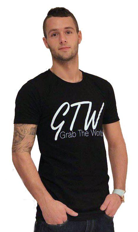 ORIGINAL GTW TEE gtwshop.dk #fashion #mode #malefashion #art #streetart #streetfashion #models #tee #tshirt