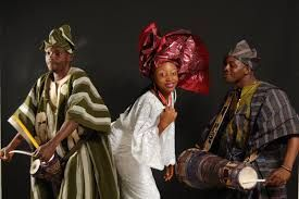 Image result for nigeria population by tribe