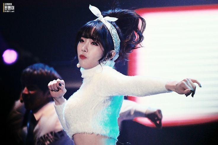 Rainbow - Hyunyoung