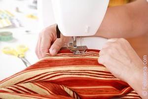 Сонник шить платье для бабушки