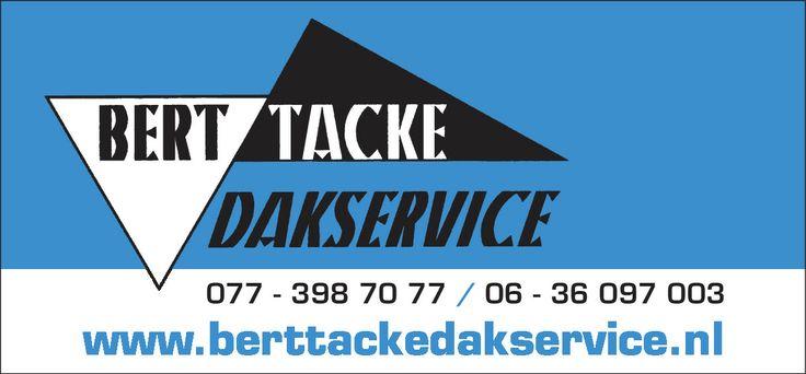 Logo Bert Tacke Dakservice