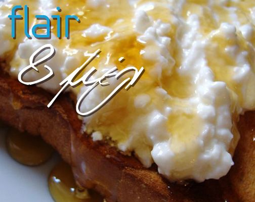 Flair & μέλι!