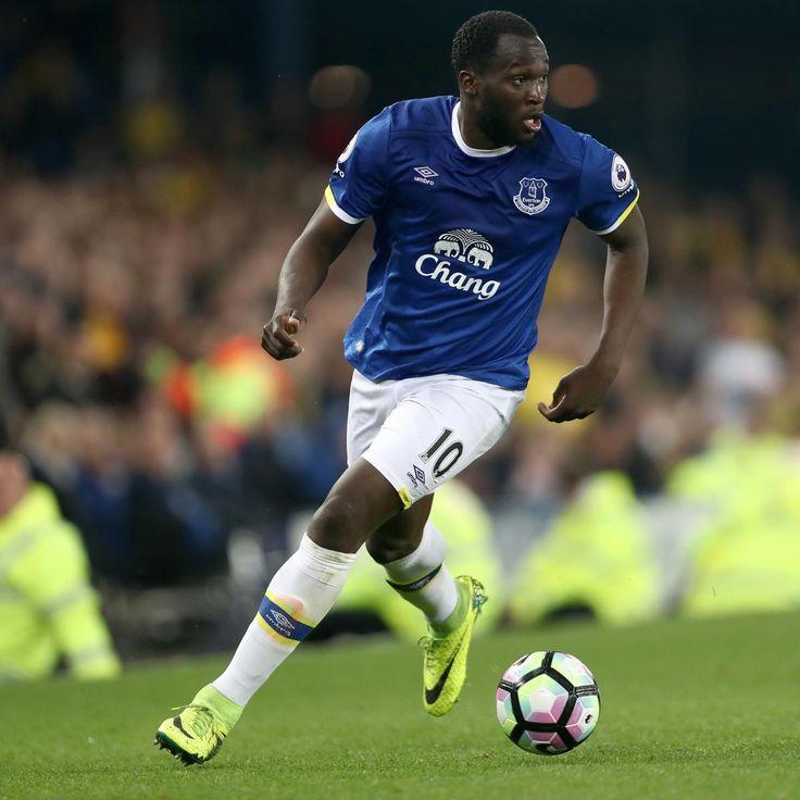 Chelsea Transfer News: Latest Rumours on Romelu Lukaku and Michy Batshuayi