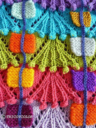 Grappes de cerises et chamalows | L'art de faire simple... C… | Flickr