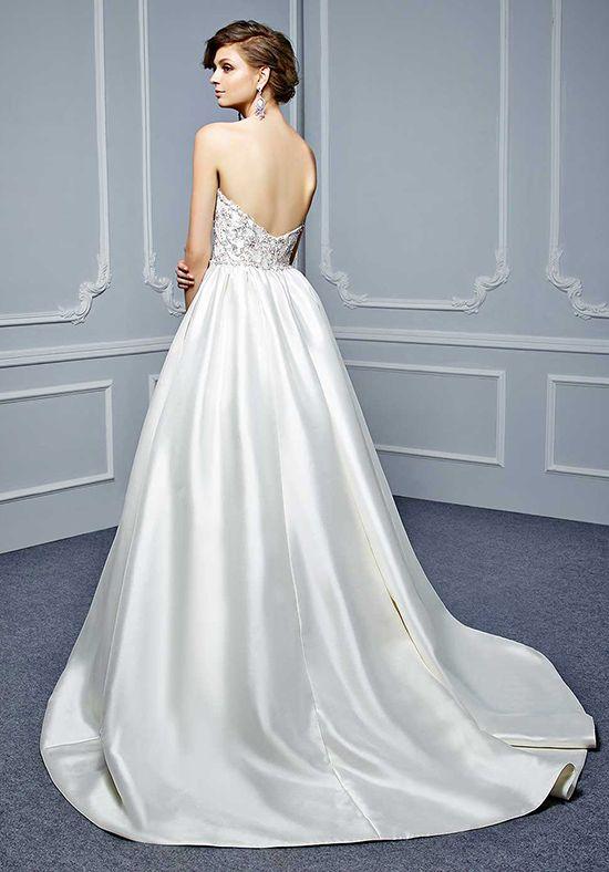 The 115 best Favorite Wedding Dresses images on Pinterest | Wedding ...
