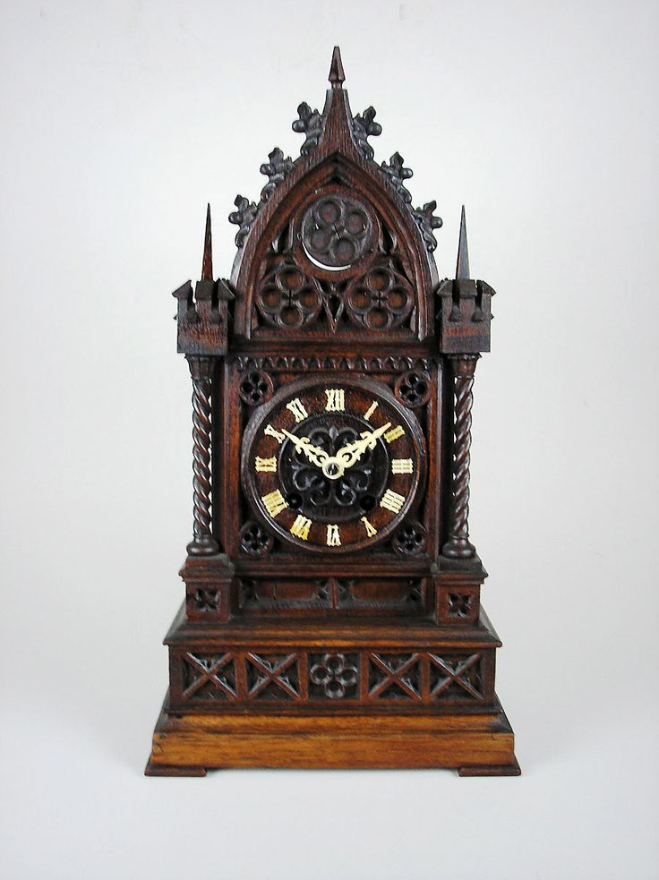 30 Best Good Antique Black Forest Clocks Images On