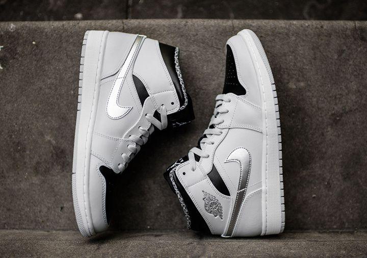 Men's Air Jordan 1 AAA 013