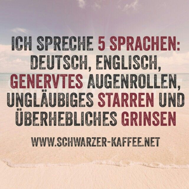 17 best images about deutsche sprueche on pinterest deutsch facebook and manche - Awesome englisch ...