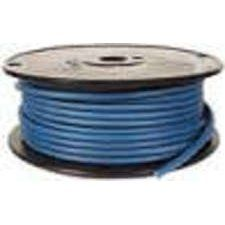 """IMPERIAL 71392-4 CROSS-LINK PRIMARY WIRE 14 GA - BLUE 100' by Imperial. $50.99. Meets SAE J1128 specifications.. Superior resistance to elements, abrasion, and where temperature extremes are encountered.. """"IMPERIAL"""" PRIMARY  WIRE. Noted superior to any other primary wire in pinch, abrasion, and heat aging test.. Cross-link is quickly becoming the most commonly used wire on the market!. """"IMPERIAL"""" PRIMARY WIRE  Cross-link is quickly becoming the most commonly used..."""
