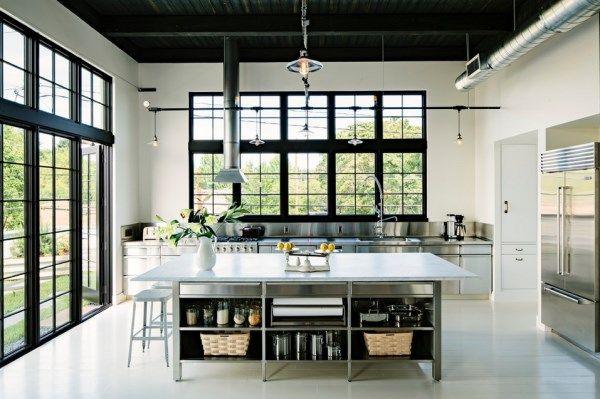 Schön Um Eine Küche Zu Gestalten, Die Sie Zu Kulinatischen Experimenten  Motiviert, Bieten Wie Ihnen Ideen Und Tipps Für Küchenausstattung Und  Utensilien.