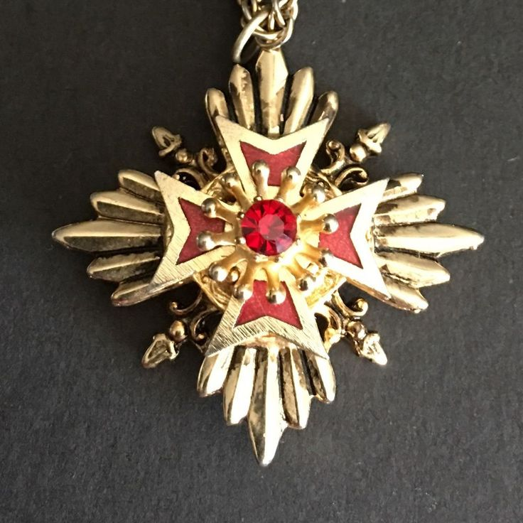 Fire Department Maltese Cross Necklace: Best 25+ Maltese Cross Ideas On Pinterest