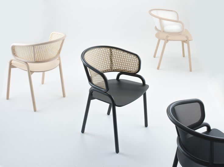 frantz chair by producks for tekhne unveiled at milan design week 2015
