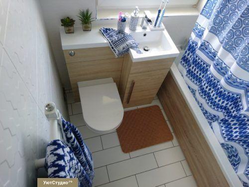 Что делать, если не хватает места в ванной комнате? Настоящим спасением для вас будет сантехника и мебель для очень маленьких ванных комнат. К счастью, в наше время достаточно большое количество производителей специализируются на такой сантехнике#СОВЕТЫ_УЮТ  #детскаякомната #домик #домойхочу #кухняшоу #ремонтквартирмосква #дизайнинтерьеравмоскве #интерьермалогабаритки #домахорошо❤ #кухнисочи #квартирасочи #дизайнинтерьераиркутск #кухниекатеринбург #кухнимдф #кухнивмахачкале #кухнизов…