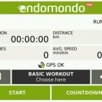 Review Endomondo Sports Tracker PRO