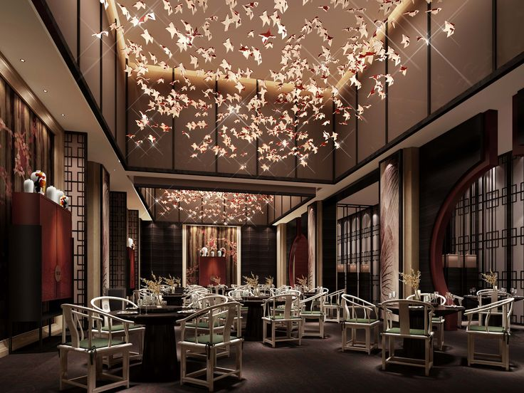 Small christmas party for 20 people right up to venues for Asian interior design concept