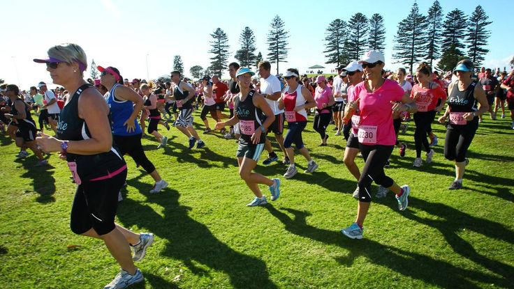 GALLERY: Illawarra Mother's Day Classic 2013