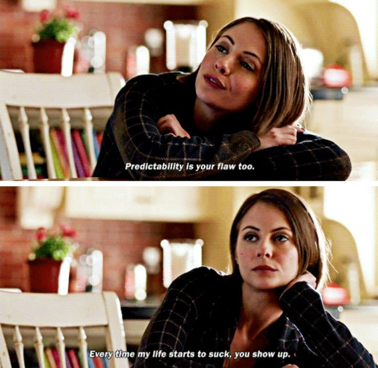 """""""Everytime my life starts to suck, you show up"""" - Thea #Arrow"""