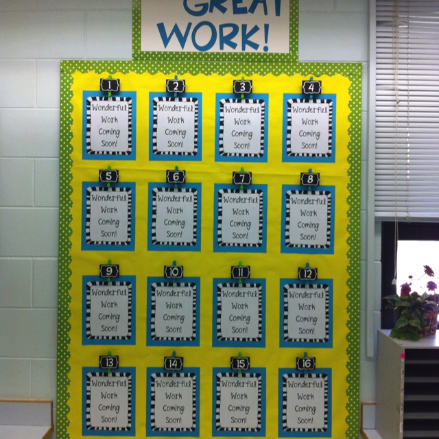 employee of the month board work ideas pinterest