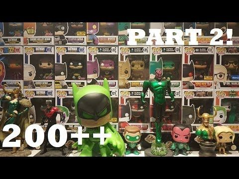 5c80ad86d17 Join me as I rearrange my DC Comics Funko Pop Collection!