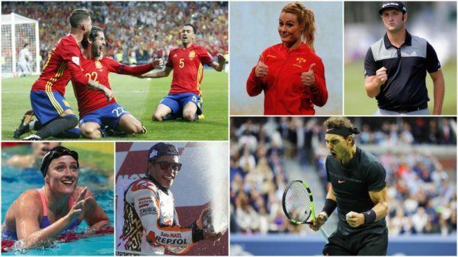 18 retos del deporte español en 2018 | Marca.com http://www.marca.com/otros-deportes/2018/01/03/5a4be5b646163fa6228b465f.html