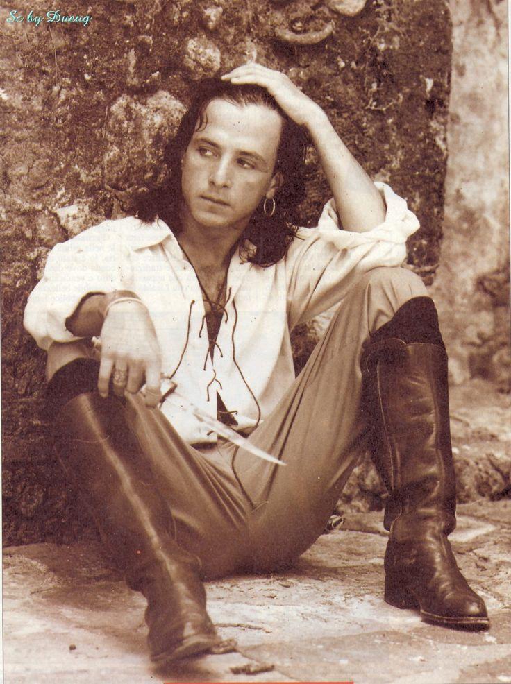 Eduardo Palomo.  Descansa en paz.