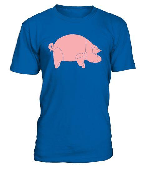 The Legendary Pig Shirt - Film shirts (*Partner-Link)