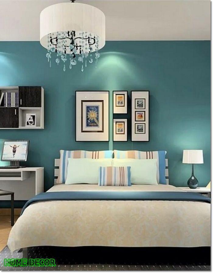 Teal Bedroom Ideas 2020