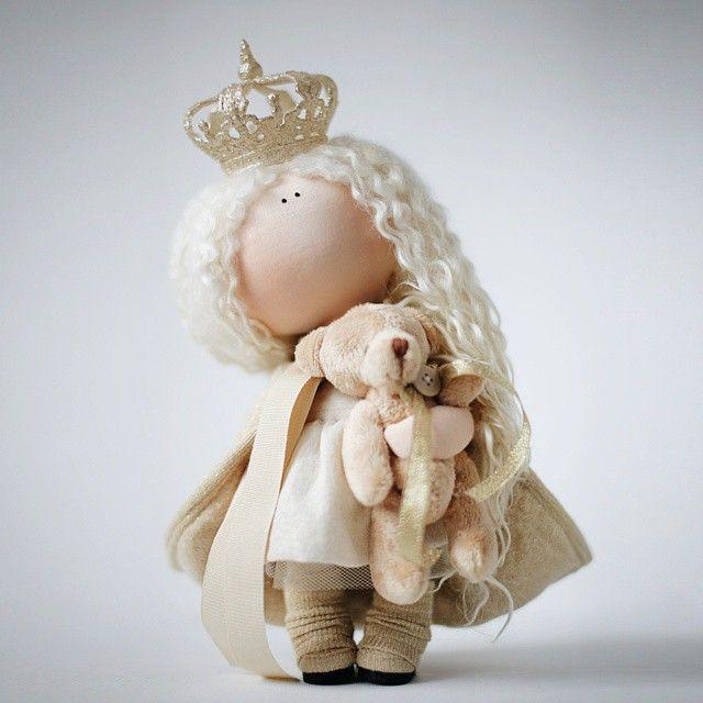 Tatjana Conne Doll 2015