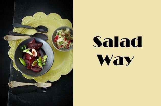 Salad Way