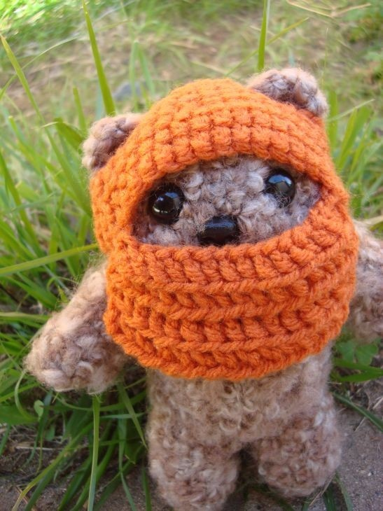63 best images about crochet star wars on Pinterest ...