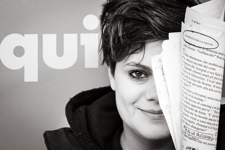 Chiara Stoppa - Attrice