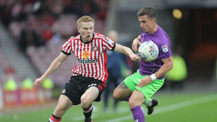 Injured Sunderland forward receives letter of support from Real Madrid #News #Championship #DuncanWatmore #Football #RealMadrid