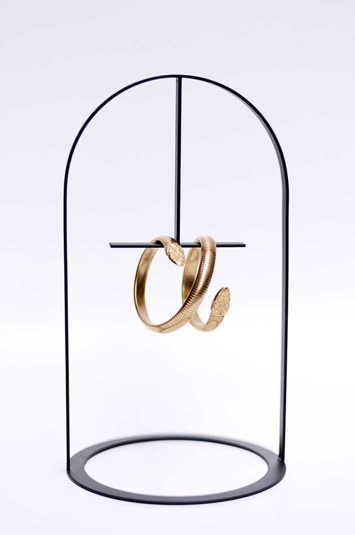 Design-produit-présentoir-display-bijoux-ESTHER VINA 1950-luxe-by Leonard El Zein 01
