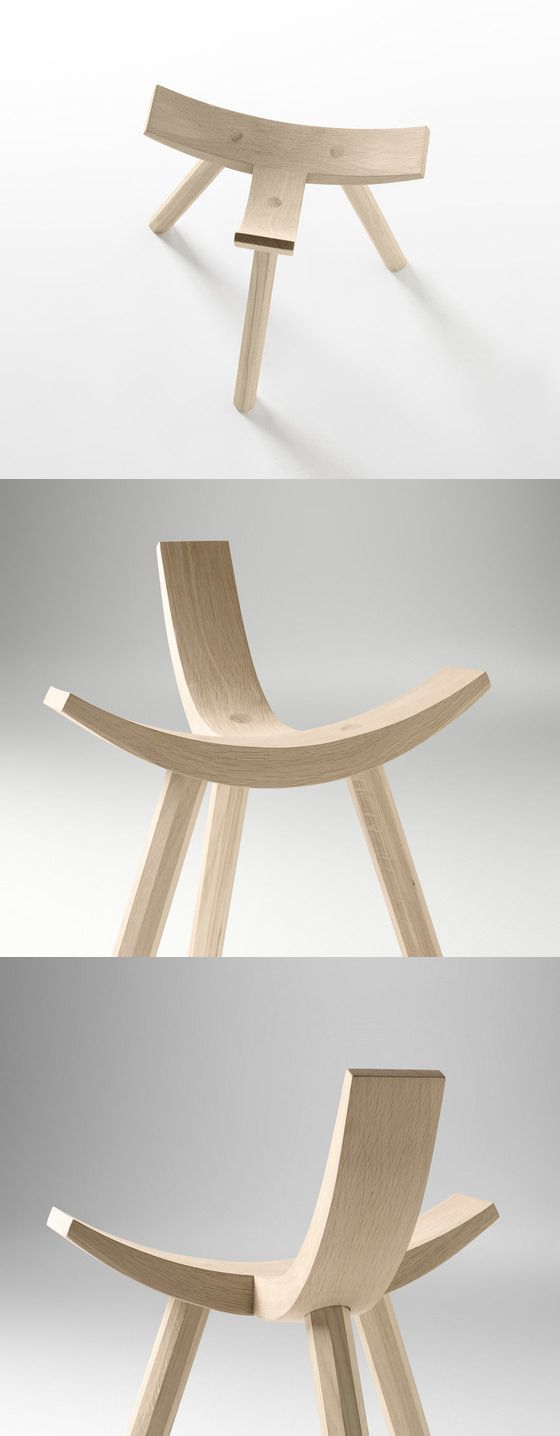 Jean Louis Iratzoki Hiruki Chair