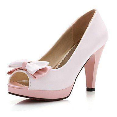 BELLR V Damen Stiletto Peep Toe Pumps / Absatz-Schuhe (weitere Farben) - http://on-line-kaufen.de/bellr-v/bellr-v-damen-stiletto-peep-toe-pumps-absatz