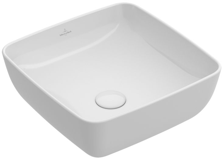 Artis Surface-mounted washbasin