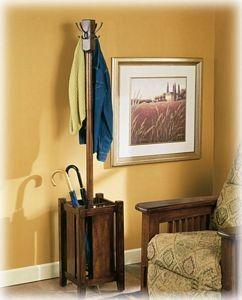 Free Standing Coat Racks Dark Oak Rustic Prairie View Solid Wood Rack Share Pin It Tweet Pinterest