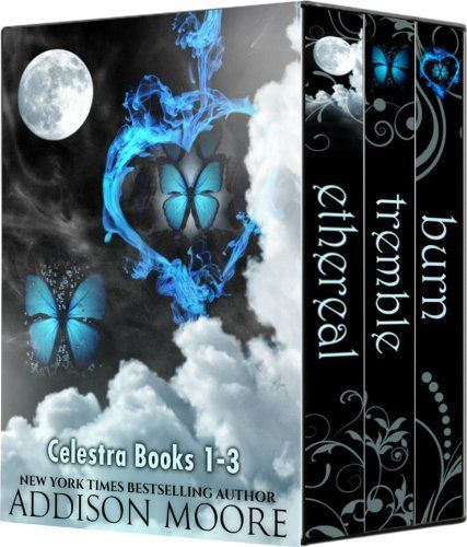 Celestra Series Books 1-3 by Addison Moore, http://www.amazon.com/dp/B00F3I3YZC/ref=cm_sw_r_pi_dp_LDEnsb1TX6BY5