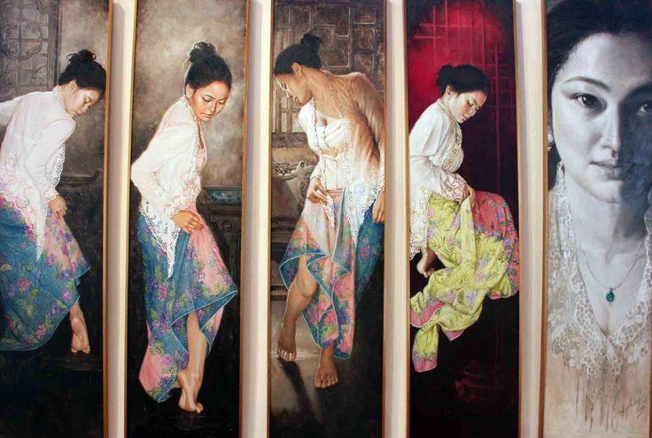Josephine Linggar - Peranakan Heritage