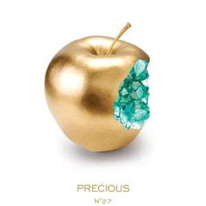 Le thème du salon #precious