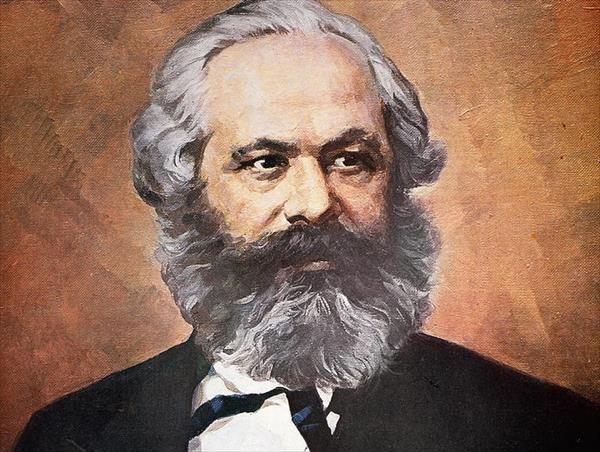 Hace 199 años nació Carlos Marx, padre del socialismo