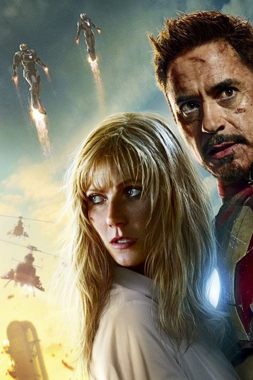222 best images about Iron Man 3 on Pinterest | Gwyneth ...